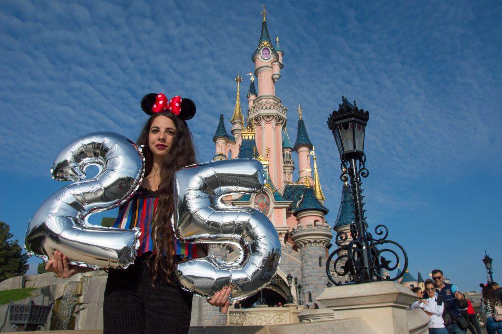 Disneyland Paris: il luogo più felice della terra