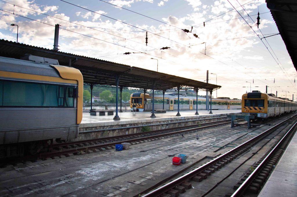 Stazione Tunes Portogallo