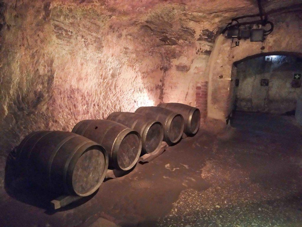 Norimberga sotterranea