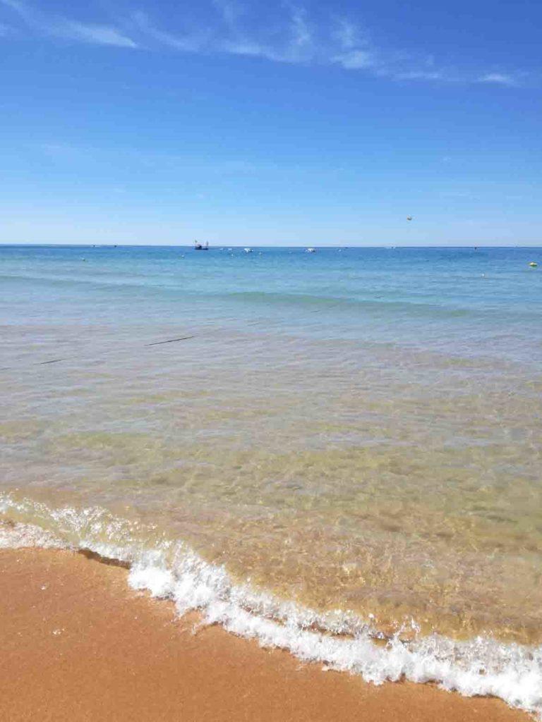 Praia do pescadores