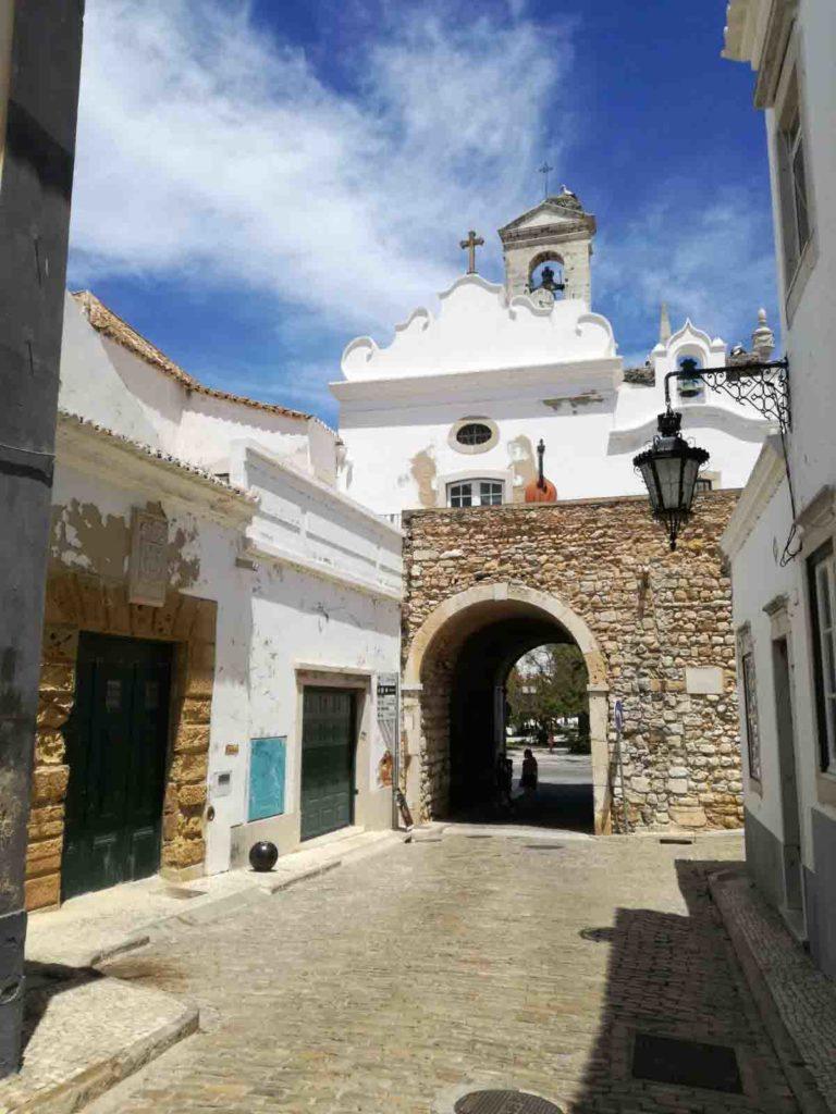 Strade di Faro