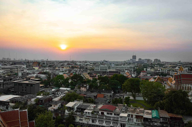 Tramonto Bangkok