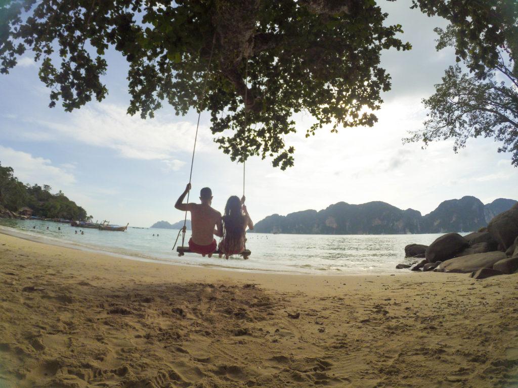 Spiaggia Phi Phi Don