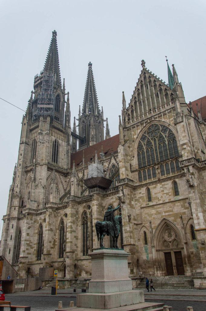Chiesa di San Pietro Ratisbona