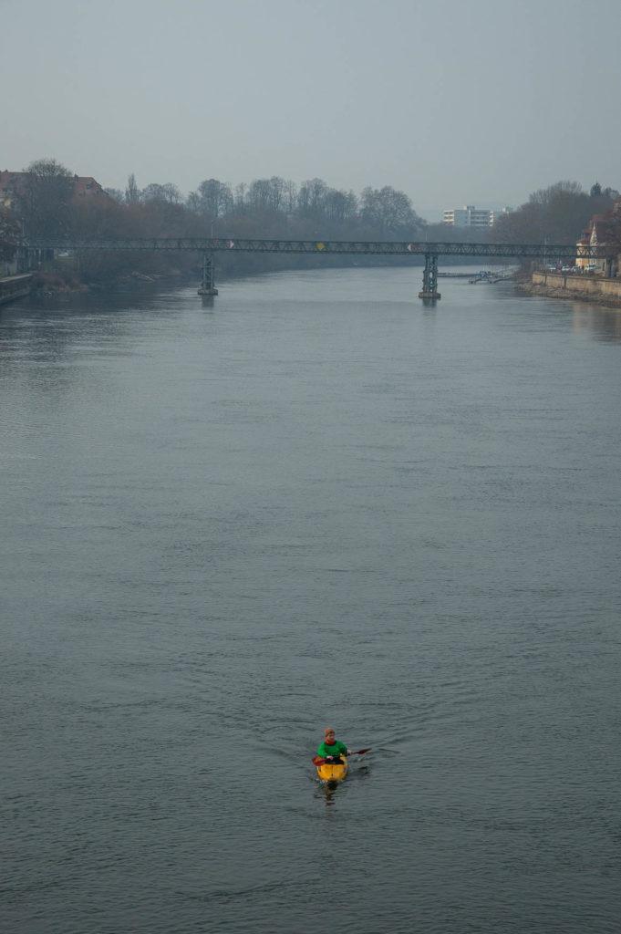 Danubio Ratisbona