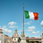 Viaggiare per l'Italia