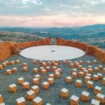 Teatro Andromeda in Sicilia