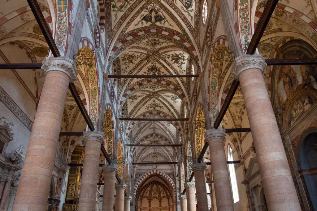 Basilica di Sant'Anastasia a Verona