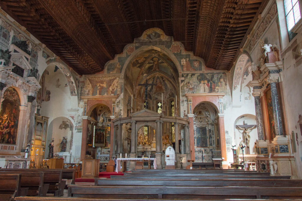 Chiesa di San Fermo a Verona