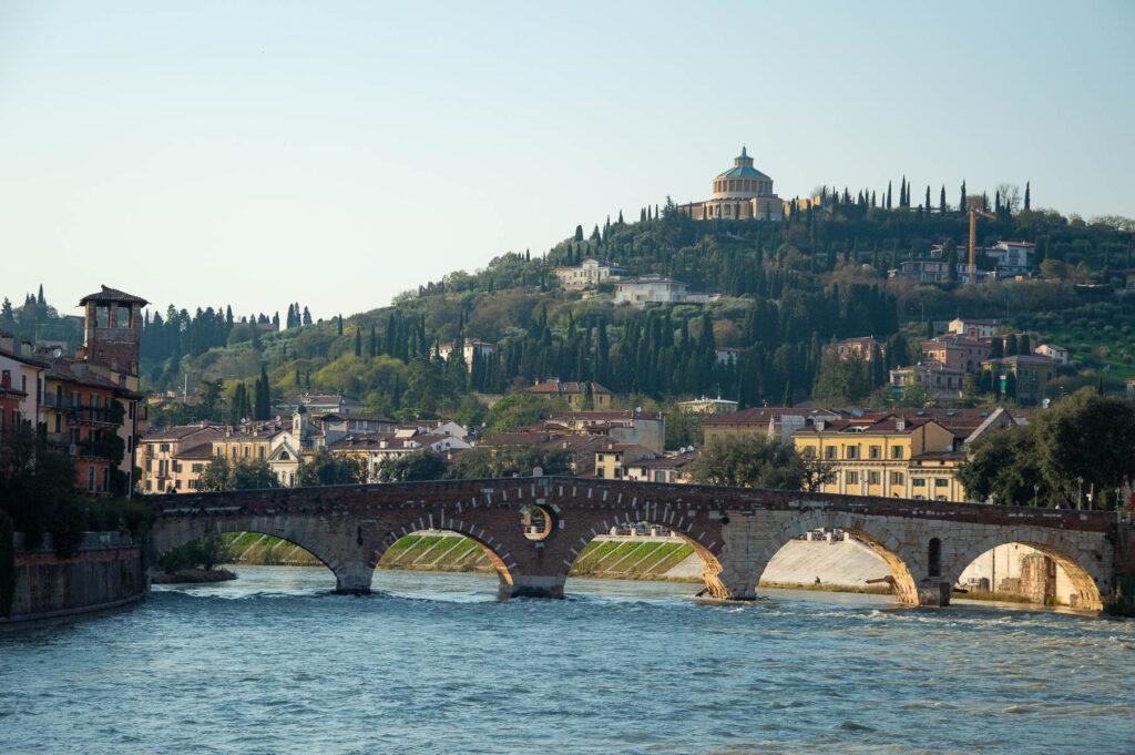 Colle San Pietro a Verona