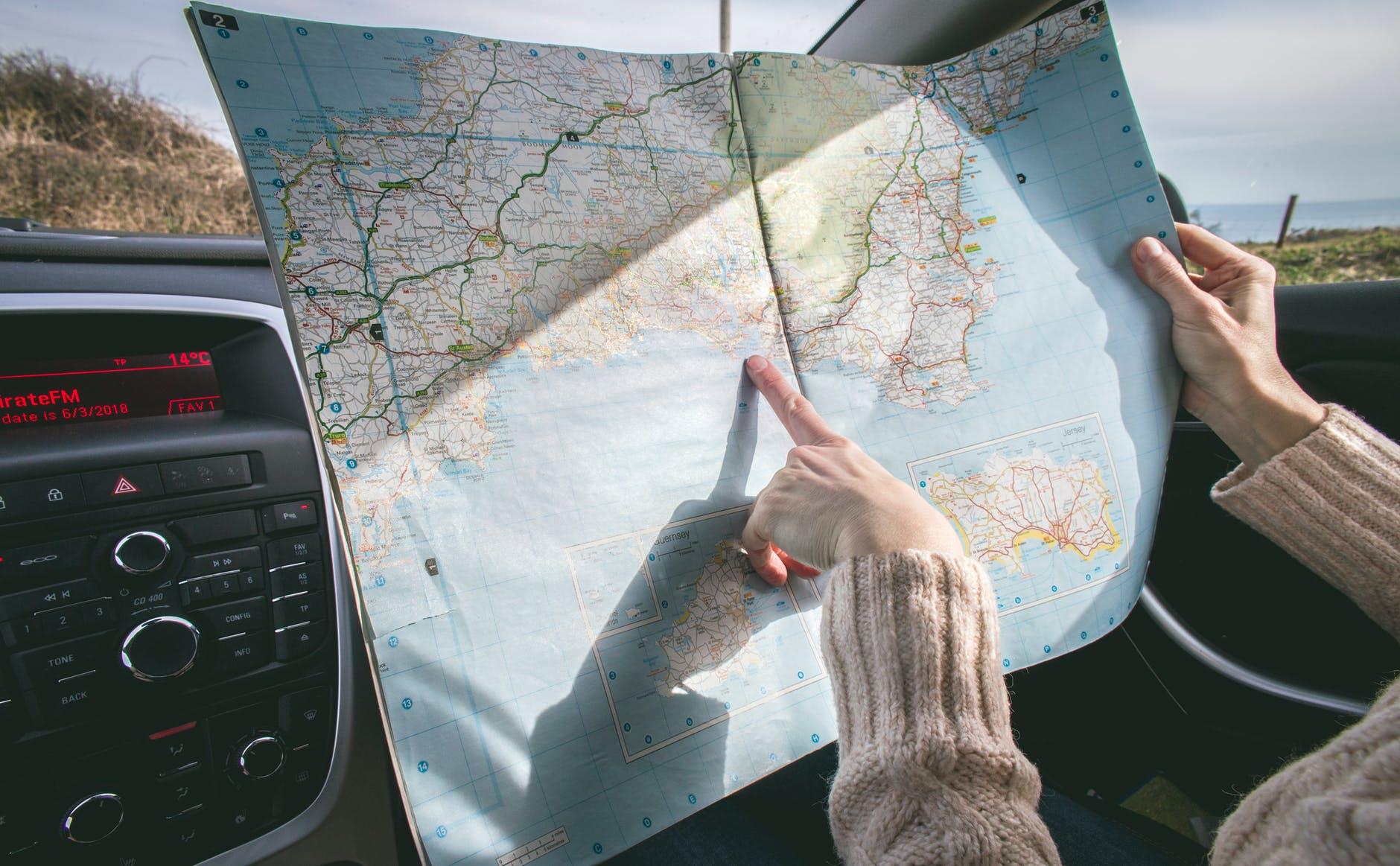 Travel Dreams 2021