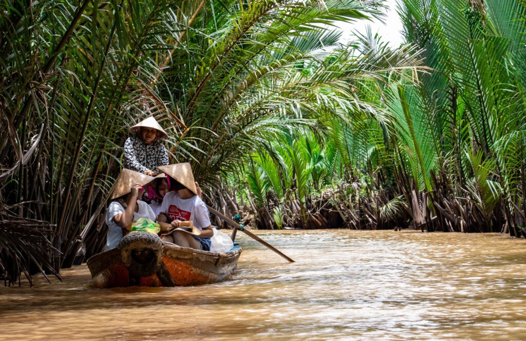 Travel Dreams: Vietnam