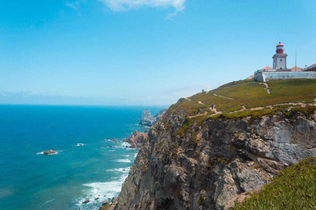 Faro di Cabo da Roca
