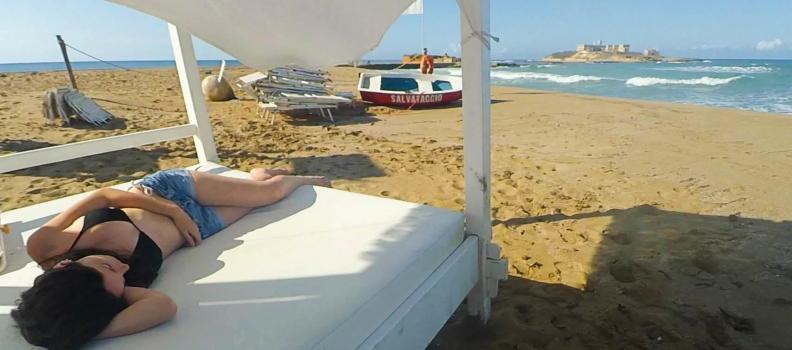 Sicilia orientale: Isola delle correnti, Marzamemi e Noto