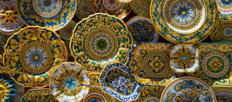 Sicilia occidentale: Erice, Trapani e le saline di Marsala