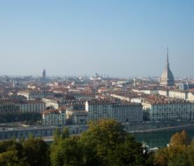 Torino dall'alto, il Turin Eye e l'importanza di affrontare le proprie paure