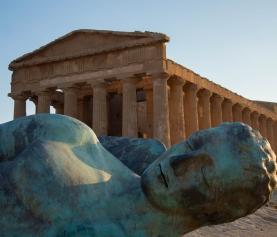 Tre itinerari per scoprire la Sicilia