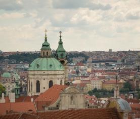 Praga in 5 tappe imperdibili