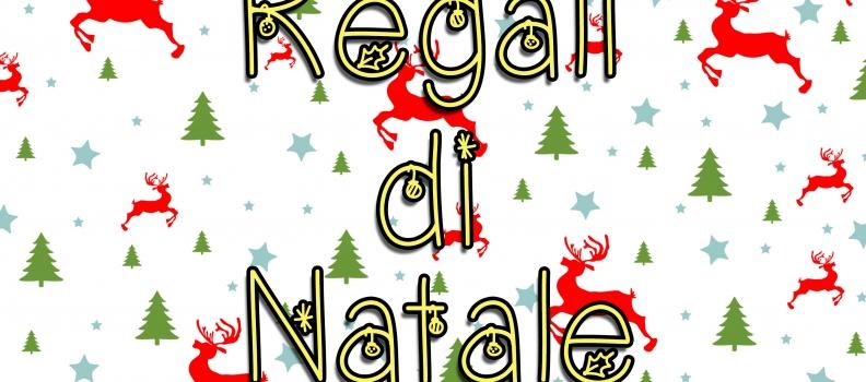 Natale: idee regalo per viaggiatori
