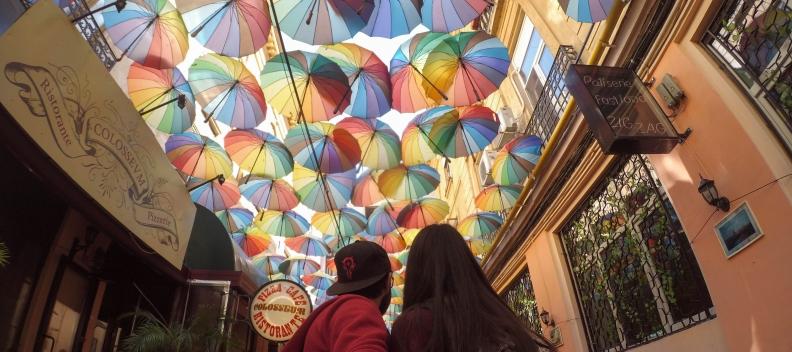 Viaggio a Bucarest, la Parigi dell'est
