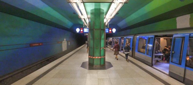 Come muoversi a Monaco di Baviera: mezzi di trasporto pubblico